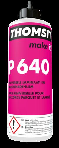 P 640