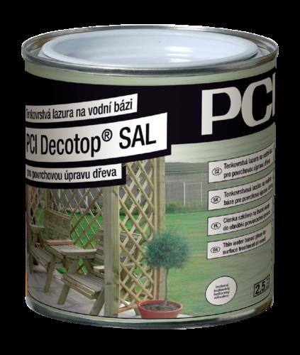 PCI Decotop® SAL