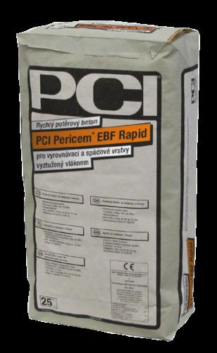 PCI Pericem® EBF Rapid