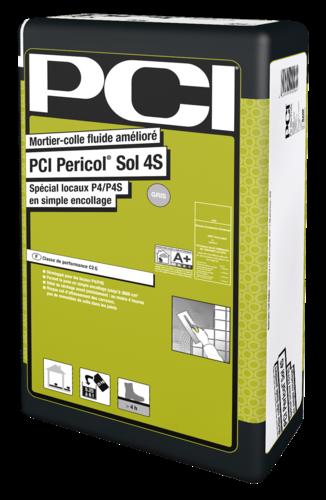 PCI Pericol® Sol 4S