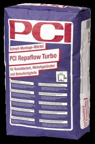 PCI Repaflow® Turbo
