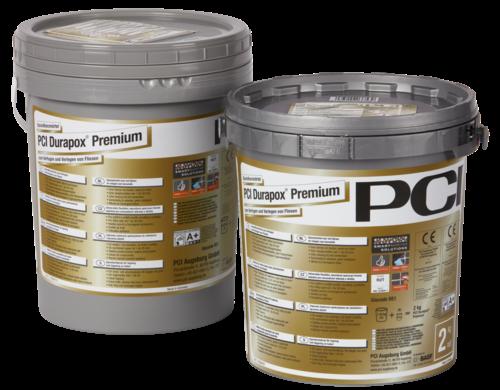 PCI Durapox® Premium