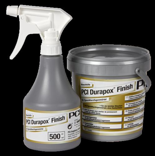 PCI Durapox® Finish
