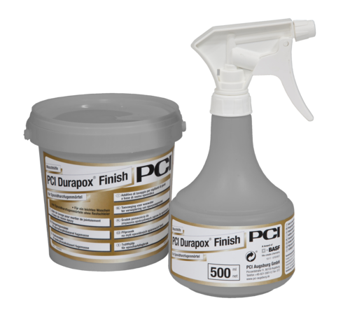 PCI Durapox® Finish