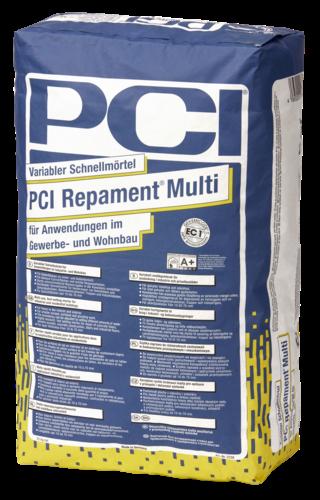 PCI Repament® Multi