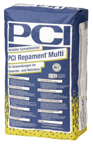 PCI Repament® Multi