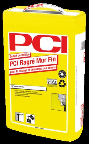 PCI Ragré Mur Fin