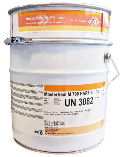 MasterSeal® M 790