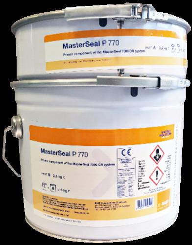 MasterSeal® P 770