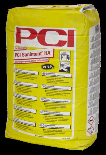 PCI Saniment® HA