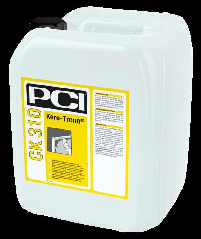 PCI CK 310