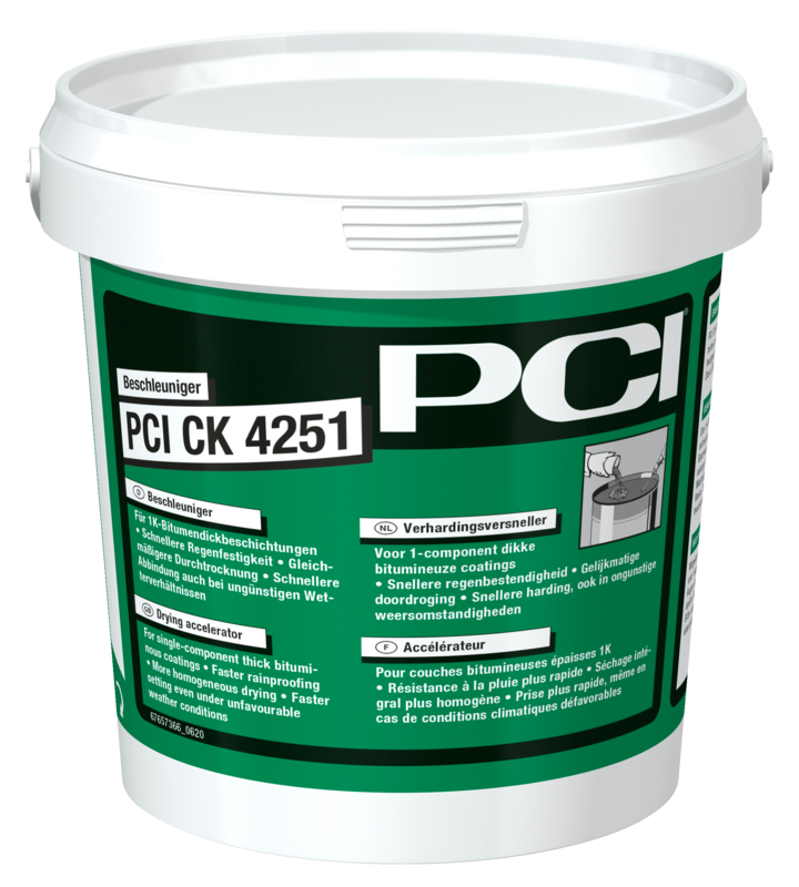 PCI CK 4251