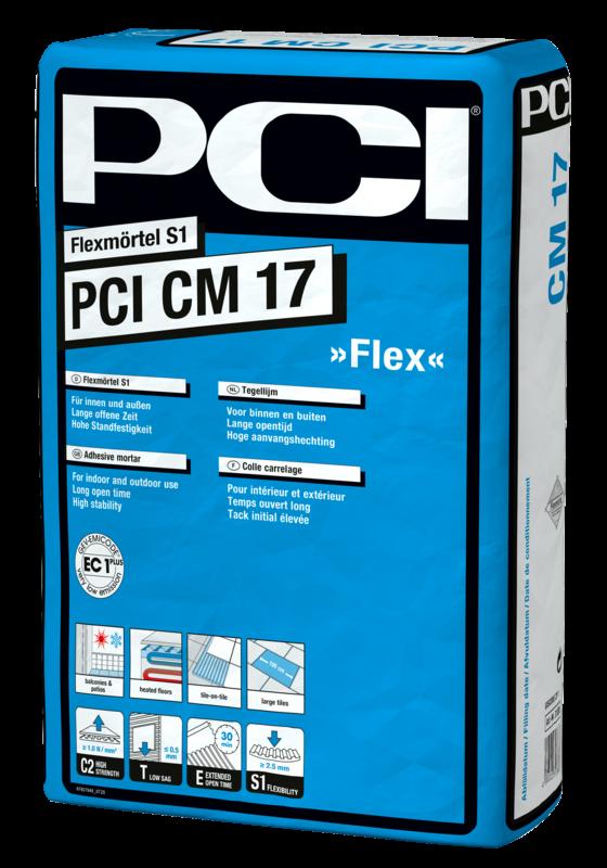 PCI CM 17