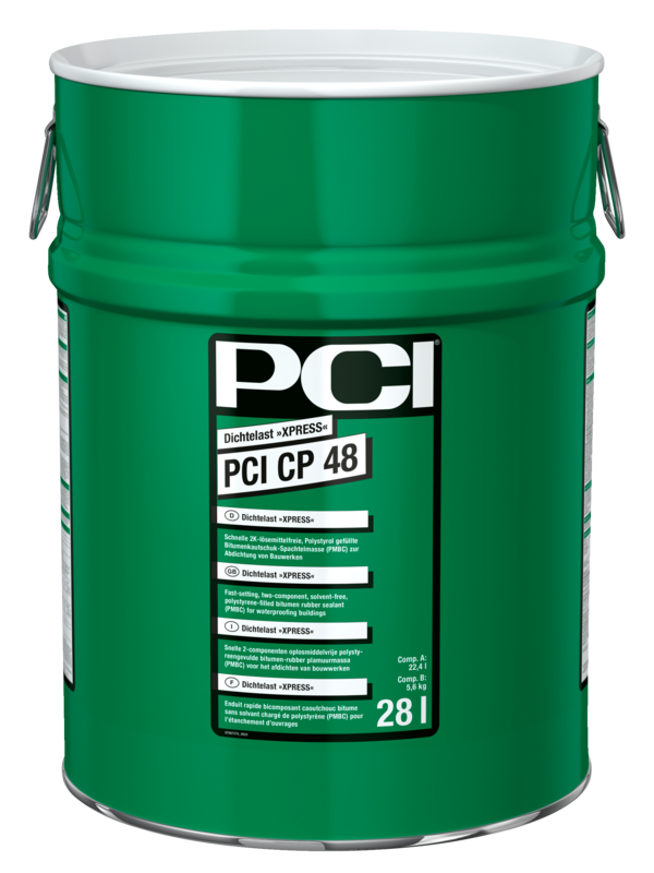 PCI CP 48