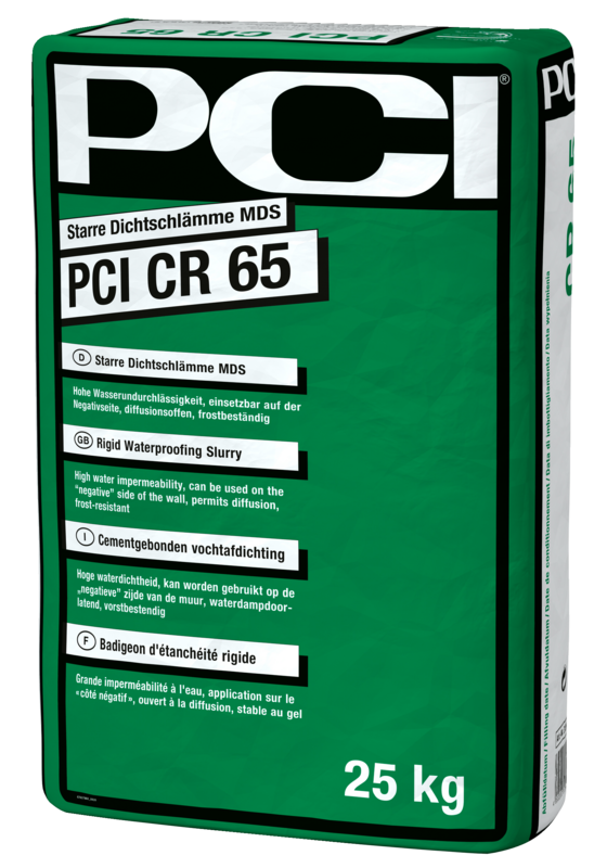 PCI CR 65