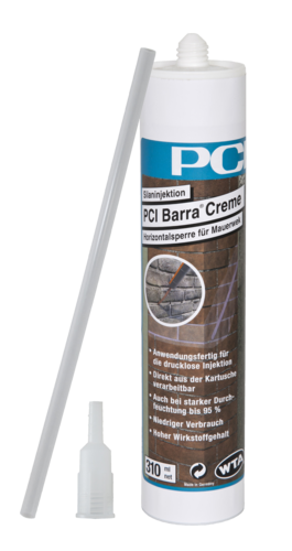 PCI Barra® Creme