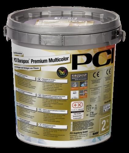 PCI Durapox® Premium Multicolor