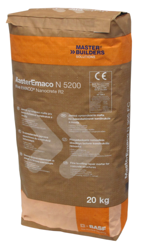 MasterEmaco N 5200