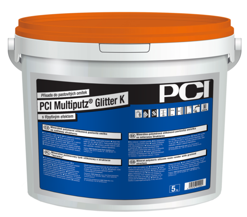 PCI Multiputz® Glitter K