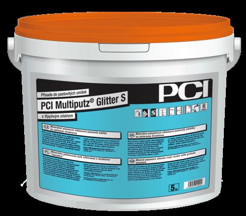 PCI Multiputz® Glitter S