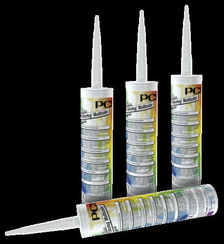 PCI Silcofug® Multicolor