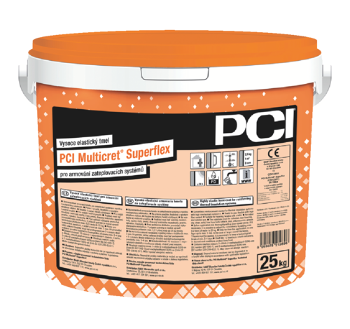 PCI Multicret® Superflex