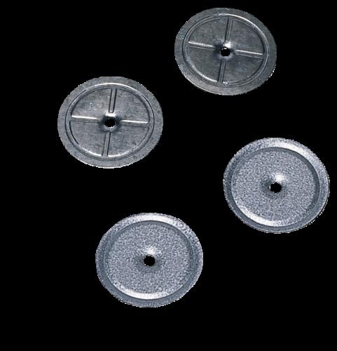 PCI PowerBoard-Halteteller (washer)