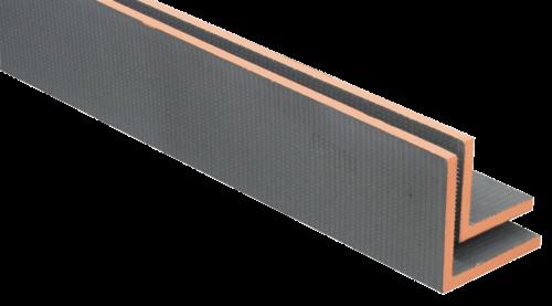 PCI PowerBoard hoekelementen
