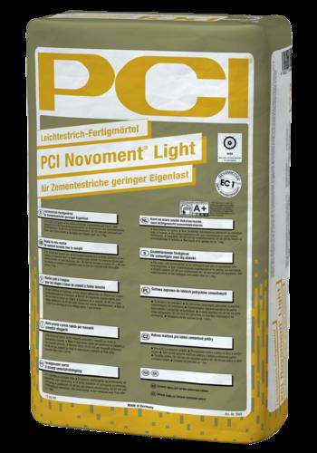 PCI Novoment® Light