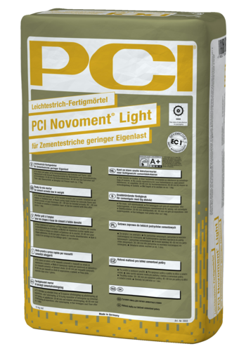 PCI Novoment® Light