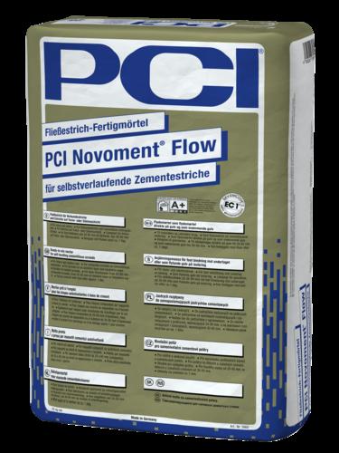 PCI Novoment® Flow