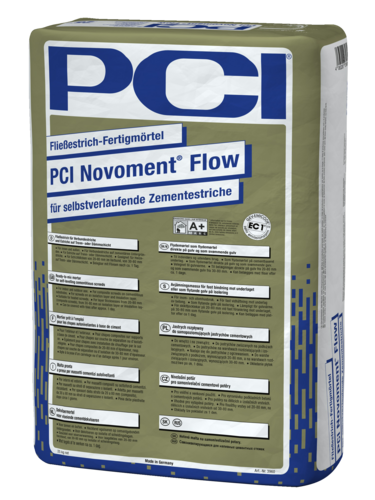 PCI Novoment® Flow