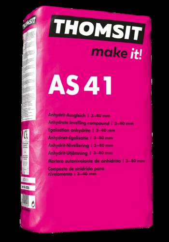 AS 41