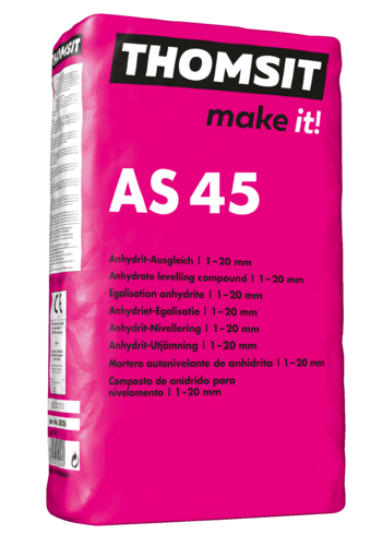 AS 45