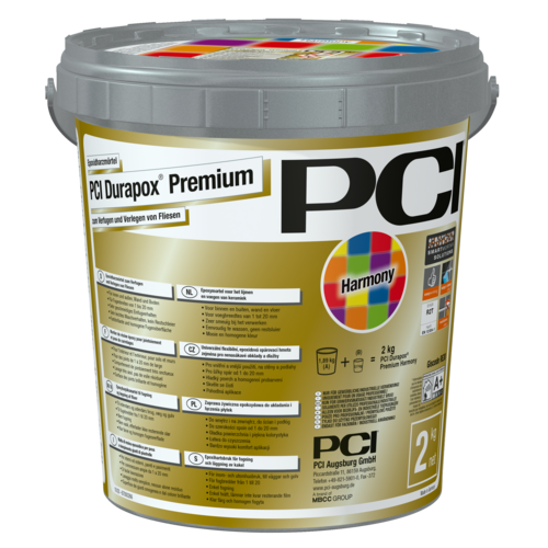 PCI Durapox® Premium Harmony