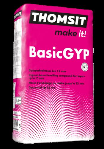 BasicGYP