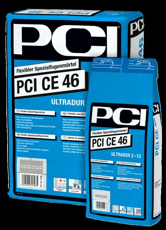 PCI CE 46
