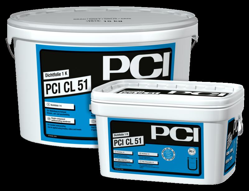 PCI CL 51