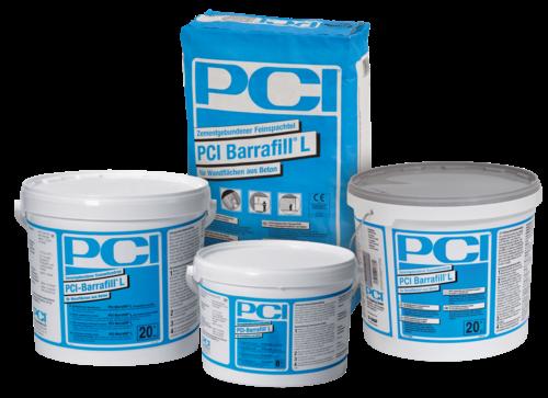 PCI Barrafill® L