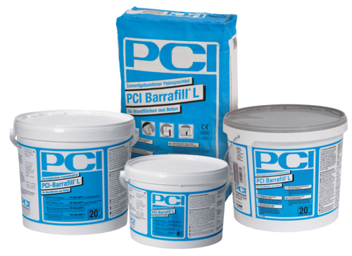 PCI Barrafill® L