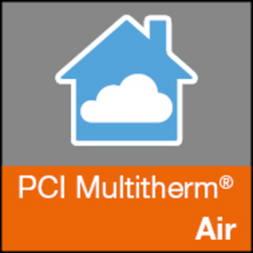 PCI MultiTherm® Air