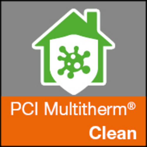PCI MultiTherm® Clean eps