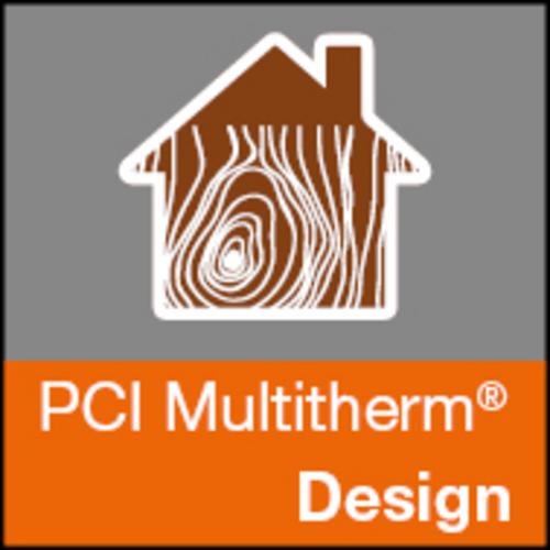 PCI MultiTherm® Design eps