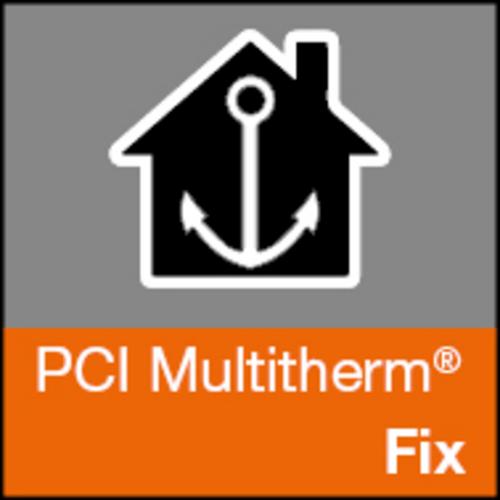 PCI MultiTherm® Fix eps