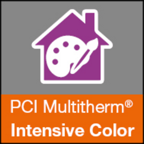 PCI MultiTherm® Intensive Color mw