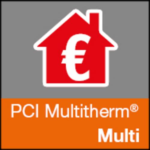 PCI MultiTherm® Multi mw