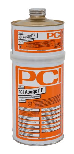 PCI Apogel® F