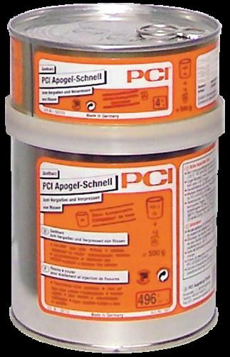 PCI Apogel® Schnell