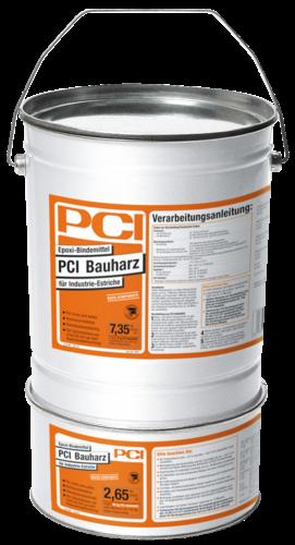 PCI Bauharz