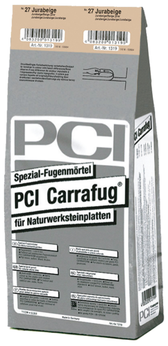 PCI Carrafug®
